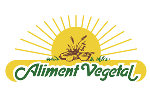 LOGO ALIMENT VEGETAL